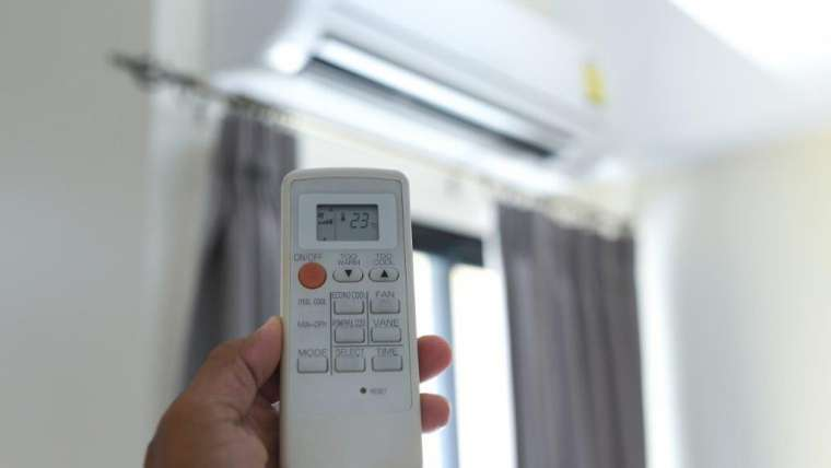 Wall Mounted Split System Air Conditioners