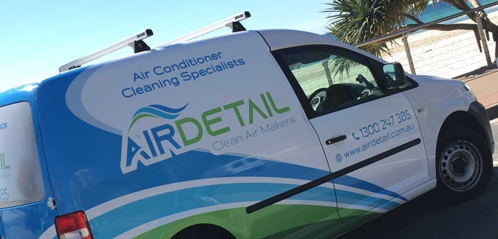 Air Detail - cleaning air conditioning services